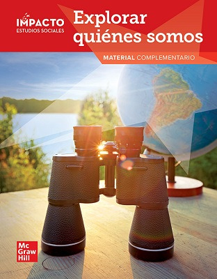 IMPACTO Social Studies, Explorar quiénes somos, Grade 2, Research Companion