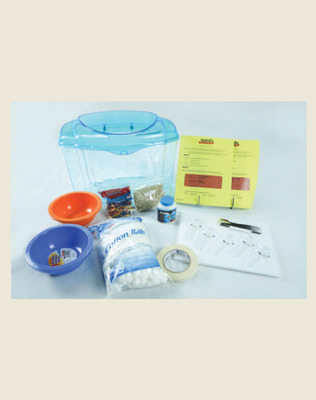 Inspire Science: Earth & Space Collaboration Refill Kit Materials, Unit 4 (2 Boxes)