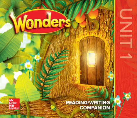 Wonders Grade 1 Decodable Readers 6 ea. of 6 Package