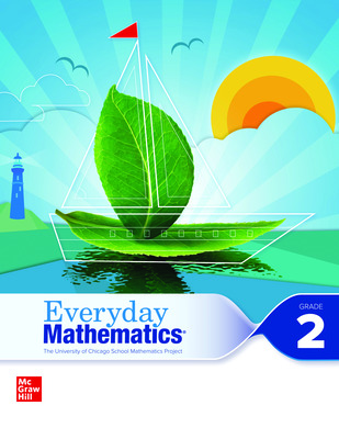 Everyday Math 4  Print Classroom Resource Package, Grade 2