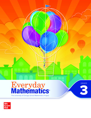 Everyday Math 4  Print Classroom Resource Package, Grade 3