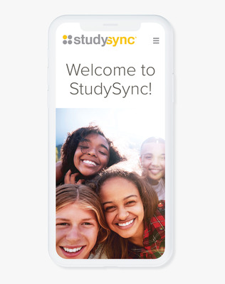 StudySync Core ELA Grade 8, Student Online, 1-year subscription