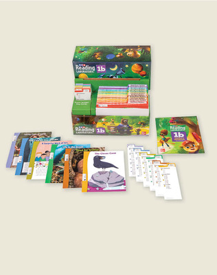SRA Reading Laboratory® 1b Kit (Updated ©2020)