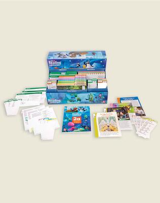 SRA Reading Laboratory® 2a Kit (Updated ©2020)