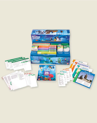 SRA Reading Laboratory® 2b Kit (Updated ©2020)