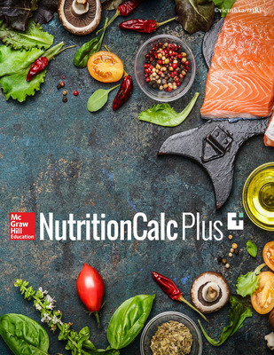 NutritionCalc Plus 5.0