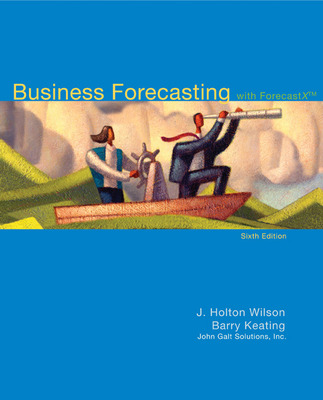 Business Forecasting with Student CD