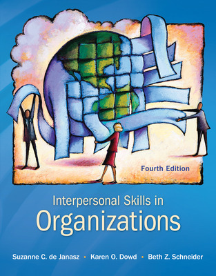 Premium Content Online Access to accompany Interpersonal Skills in Organizations