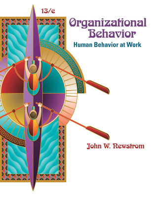 Premium Content Online Access for Organizational Behavior