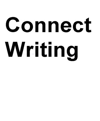 Connect Writing Online Access for Writers Workshop S to P