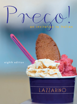 Laboratory Manual for Prego!