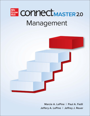 Connect Master Management 2.0