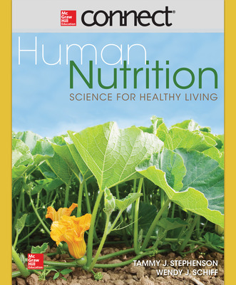 Connect Online Access for Human Nutrition: Science for Healthy Living
