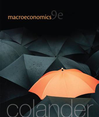 Premium Content Online Access for Macroeconomics