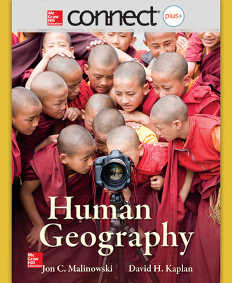 Connect Online Access for Human Geography