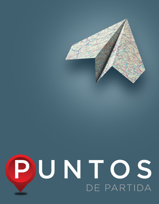 AUDIO VOL 2 PROGRAM FOR PUNTOS DE PARTIDA