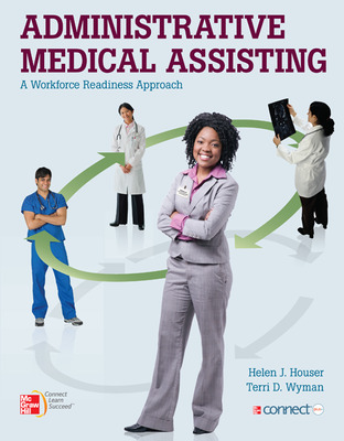 Administrative Medical Assisting w/ Student DVD