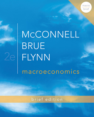 Premium Content Online Access for Macroeconomics, Brief Edition