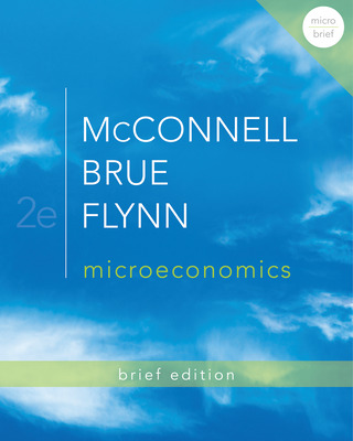 Premium Content Online Access for Microeconomics, Brief Edition