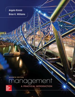 Loose-Leaf Edition for Management