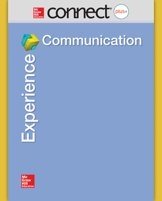 Connect Online Access for Experience Communication