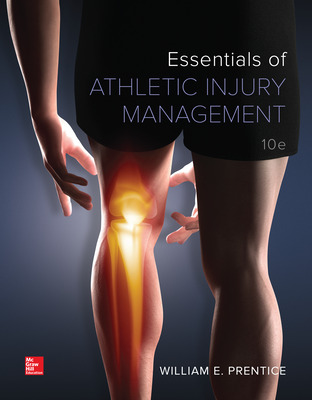 Essentials of Athletic Injury Management