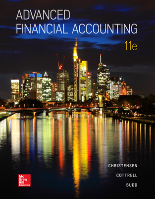 advanced financial accounting 11th edition pdf free download