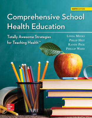 Comprehensive School Health Education