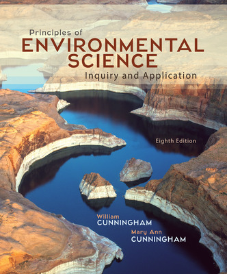 Principles of Environmental Science