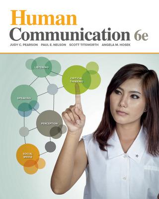 Looseleaf for Human Communication