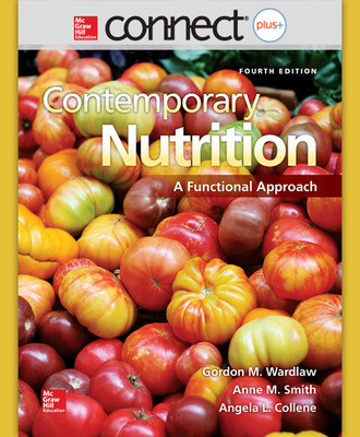 Connect Online Access for Contemporary Nutrition: A Functional Approach