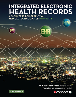 Loose Leaf for Integrated Electronic Health Records