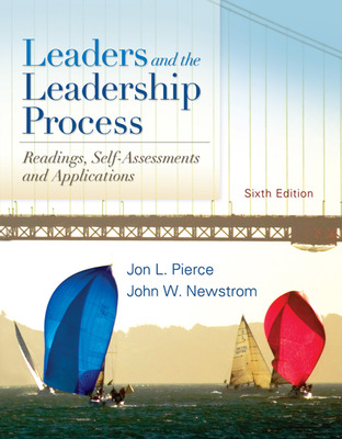 Leaders and the Leadership Process