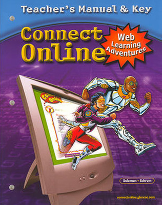 Connect Online, Teacher Manual & Key