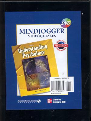 Understanding Psychology, MindJogger DVD