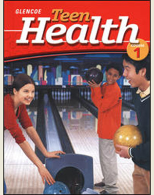 Teen Health, Course 1, 2 and 3, Professional Health Series for Teachers, Home, School, & Community Involvement