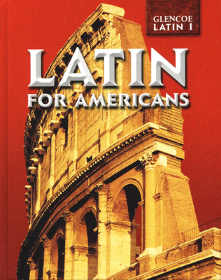 Latin for Americans Level 1, Student Edition