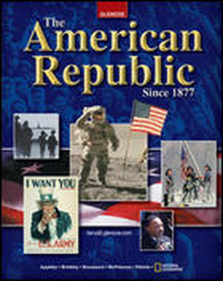 American Republic Since 1877, Daily Lecture and Discussion Notes