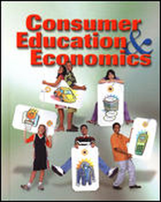 Consumer Education and Economics, Teacher Resource Guide