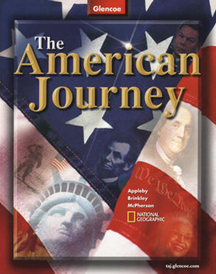 The American Journey, McGraw-Hill Learning Network Online Student Edition, Discount with Print Purchase