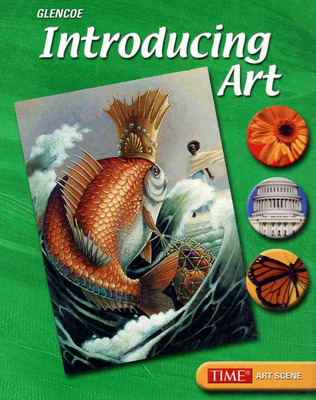 Introducing Art, Grade 6, Student Edition 2005