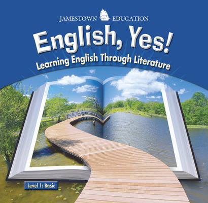English Yes! Level 1: Basic Audio CD