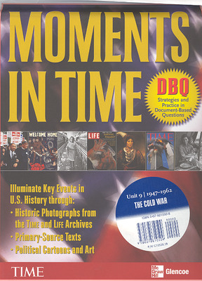 Moments in Time, Unit 9