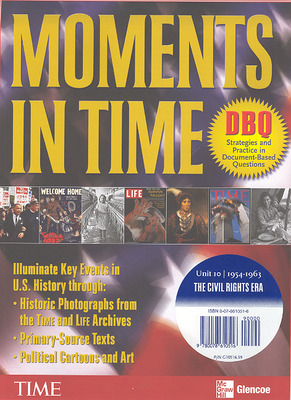 Moments in Time, Unit 10