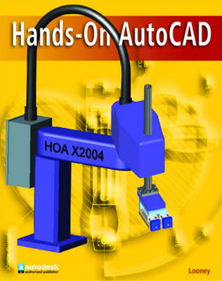 Hands-On AutoCAD
