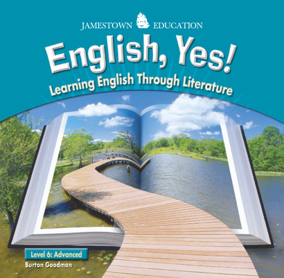 English Yes! Level 6: Advanced Audio CD