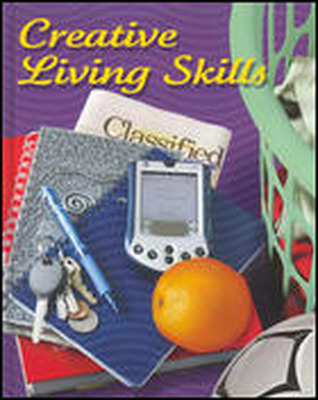 Creative Living Skills, Vocabulary Puzzlemaker CD-ROM