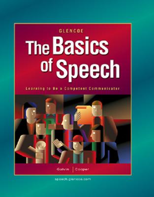 glencoe speech chapter 11 answer key