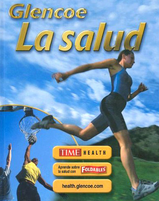 Glencoe Health, Spanish Student Edition