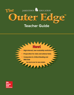 The Outer Edge Teacher Guide